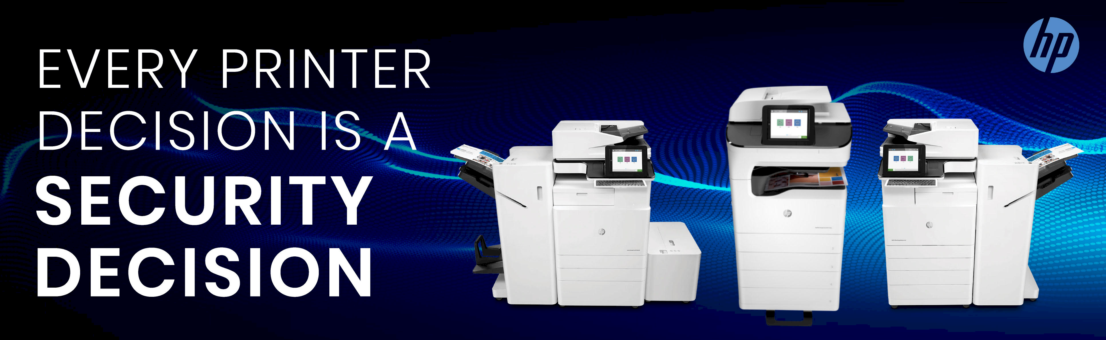 HP Color Printers