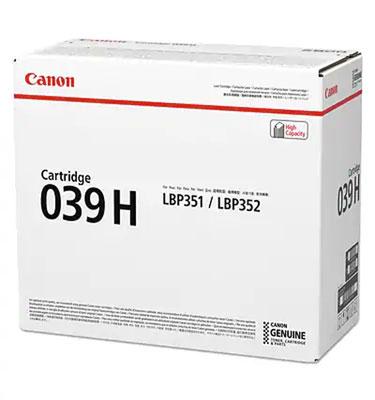 Canon LBP351dn, LBP352dn