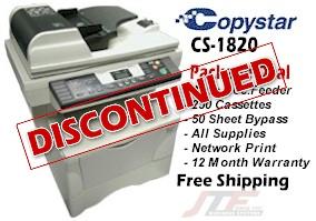 Copystar CS-1820