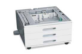 Lexmark X950de, C950de