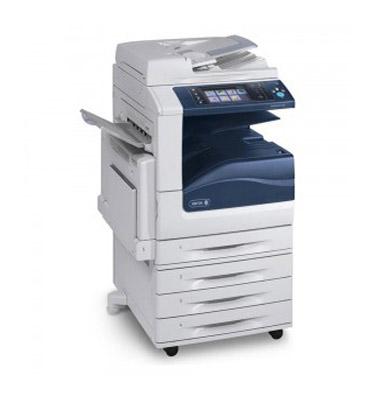 Xerox 5225, 5230