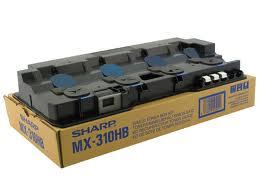 Sharp MX-4100N, MX-4101N, MX-5001N, MX-4111N, MX-4110N, MX-5111N