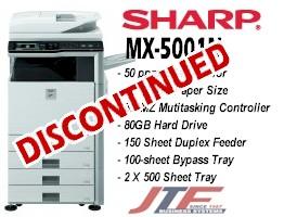 MX-5001N