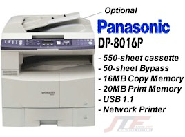 DP-8016P