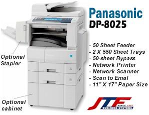 DP-8025