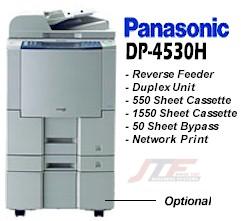 DP-4530H