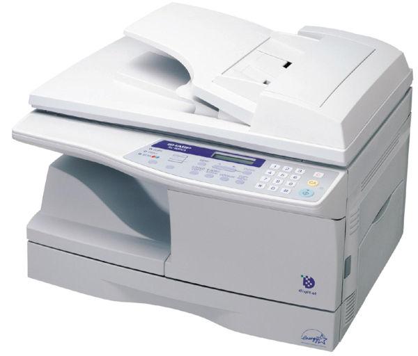 Sharp AL 1631 Digital CopierAL 1631