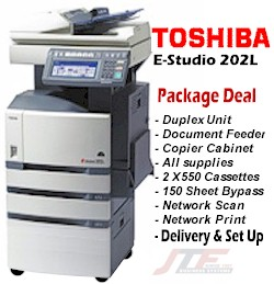 e-Studio 202L,