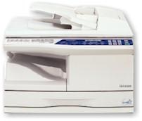Sharp FO-DC550