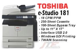 e-Studio 181