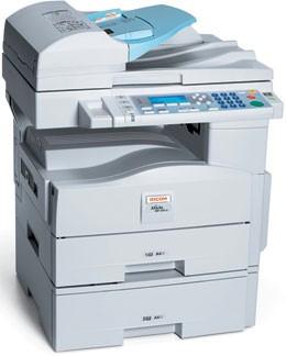 ricoh mp 161spf copier printer scanner faxaficio mp161spf rh jtfbus com Ricoh 3320L Fax Machine Ricoh Fax Printer