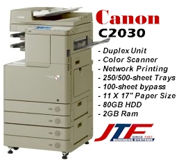 CANON IMAGERUNNER ADVANCE C2230 MFP UFRII XPS WINDOWS 10 DRIVER