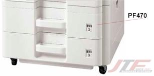 Copystar CS-255, CS-255C, CS-305, CS-205c, Kyocera FS-6525MFP, FS-6530MFP, FS-C8520MFP, FS-C8525MFP