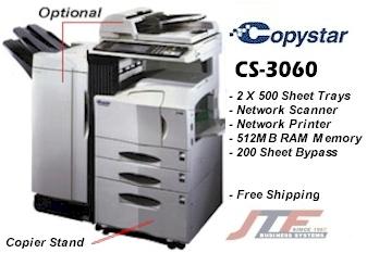 CS-3060