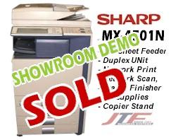 MX-4501N-DEMO