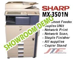 MX-3501N-DEMO