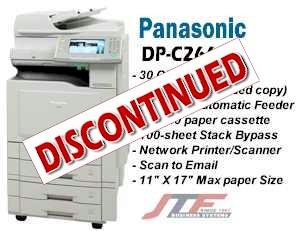 DP-C266