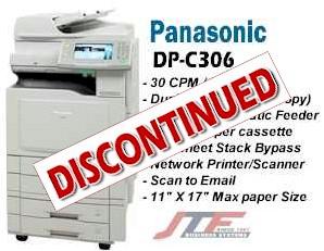 DP-C306