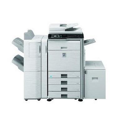 Sharp AR-BC260, Sharp AR-BC320, AR-C260M