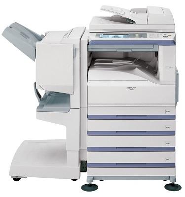 MX-2300N, Sharp MX-2700N, Sharp MX-3501N, Sharp MX-4501NN, Sharp AR-M317, Sharp AR-M257