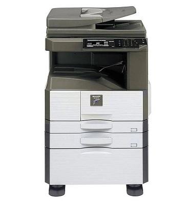 Sharp MX-2615N, MX-3115N, MX-2616N, MX-3116N, MXM266N, MXM316N, MXM356N