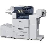 Xerox C8130H2, C8135/H2, C8145/H2, C8155/H2, C8170/H2, B8145, B8155, B8170