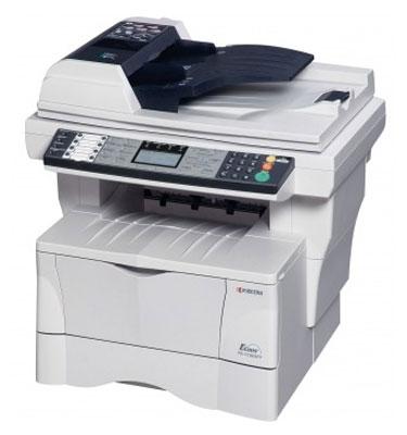 CS-1500, Copystar CS-1820, Copystar CS-1820e