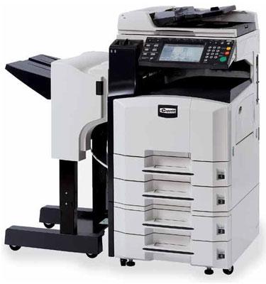 Copystar CS-3040, Copystar 2540, Copystar 2560, Copystar 3060 copiers
