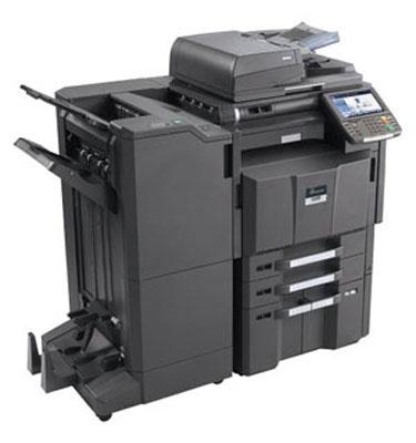 Copystar CS-4501i, CS-3501i, CS-5501i, CS-5550ci, CS-3500i, CS-4500i, CS-5500i, CS-6500i, CS-8000i