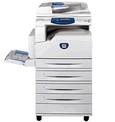 Xerox 7232, Xerox 7232-P1, Xerox 7232-P2