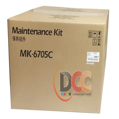 Kyocera Mita TASKalfa CS-6500i, CS-8000i, CS-8500i