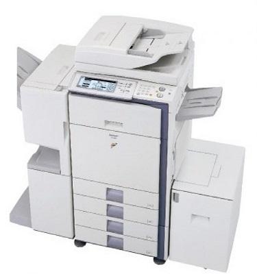 Sharp MX-2300N, Sharp MX-2700N