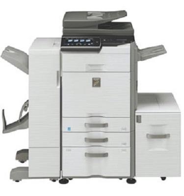 MX-3610N