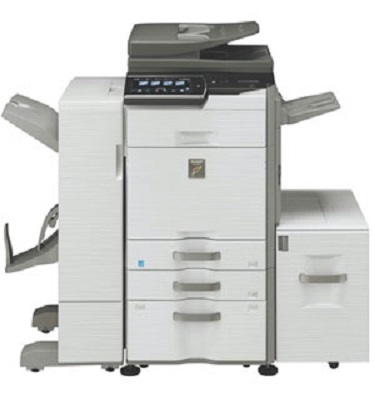 MX-3640N