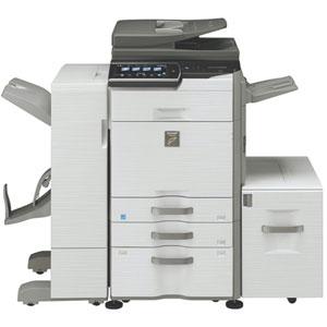 MX-4110N