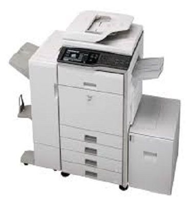 Sharp MX-M550, Sharp MX-M620, Sharp MX-M700