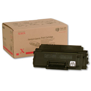 Xerox Phaser 3450, 3450B, 3450D, 3450DN