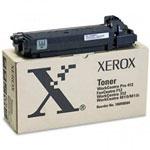Xerox F12, Pro 412, PRO M15i, PRO M15