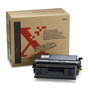 Xerox DocuPrint N2125, N2125DT, N2125DX, N2125N