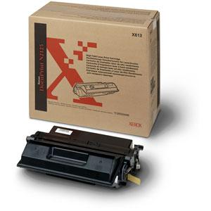 Xerox DocuPrint N2125, N2125DT, N2125DX, N2125N