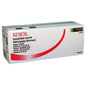Xerox CopyCentre 232, 238, 245, C35, C45, C55, DocumentCentre 535, 545, 545PL, 555