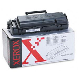 Xerox WorkCentre 390 and Xerox DocuPrint P8E, P8EX