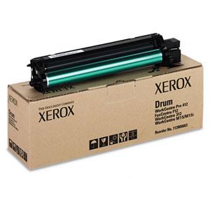 Xerox FaxCentre F12, WorkCentre M15, M15i, Pro 412