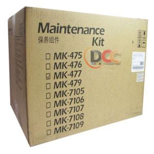 Kyocera FS-6525MFP, FS-6530MFP, TASKalfa 255, Copystar CS-255, CS-305