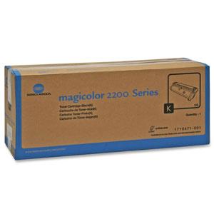 magicolor 2200, 2210, DeskLaser 2210