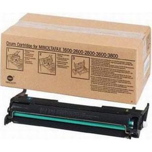 MinoltaFax 1600, 2600, 2800, 3600, 3800
