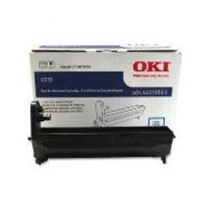 OKidata CX2633 MFP, MC800 MFP