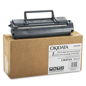Okidata 5800