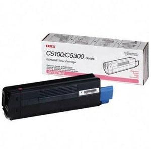 Oki C5510n, 5100, C5300n