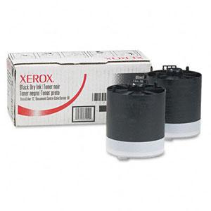 Xerox DocuColor 12, 50